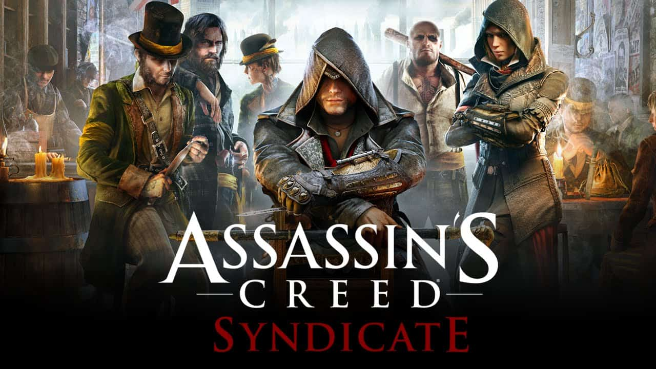 Assassin's Creed: Syndicate APK Full Version Free Download (May 2021)