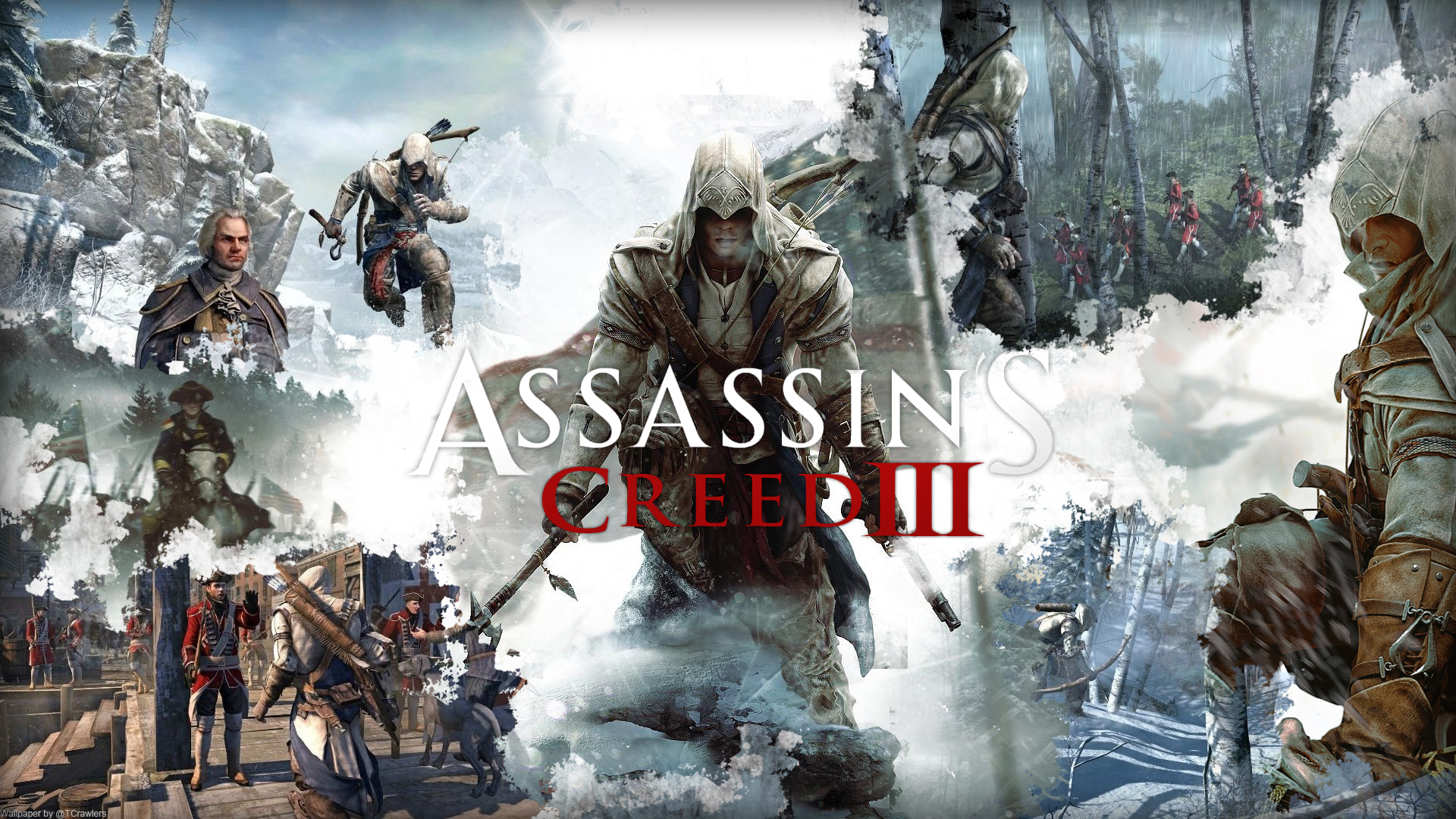 Assassins Creed III Complete Edition Android/iOS Mobile Version Full Free Download