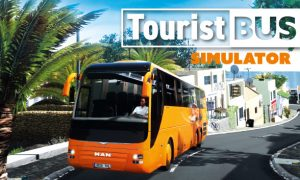 Tourist Bus Simulator iOS Latest Version Free Download