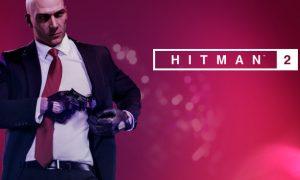 Hitman 2 iOS/APK Full Version Free Download