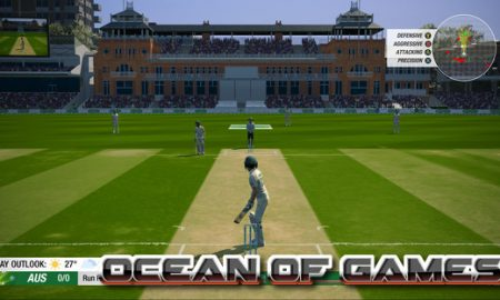 Cricket 19 zaxrow PC Version Full Free Download