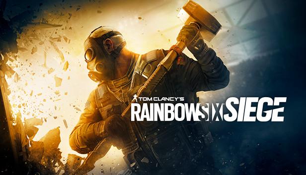 Tom Clancys Rainbow Six Siege iOS/APK Version Full Game Free Download