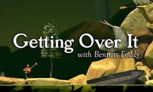 Getting It Over With Bennett Foddy Android/iOS Mobile Version Full Free Download