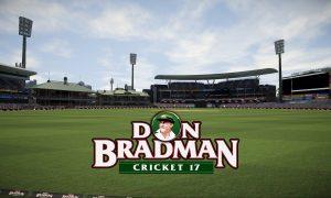 Don Bradman Cricket 17 IOS/APK Latest Game Download