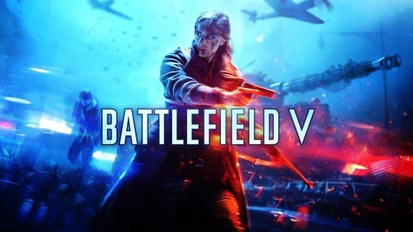 BATTLEFIELD V PC Download free full game for windows