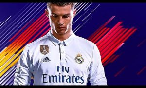 FIFA 18 Free Download PC Game (Full Version)