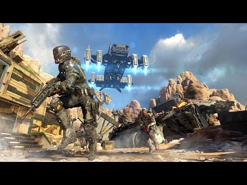 Call of Duty Black Ops 3 IOS/APK Download