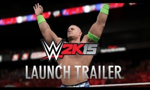 WWE 2K15 Download for Android & IOS