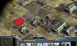 Command & Conquer: Generals Zero Ho PC Version Free Download
