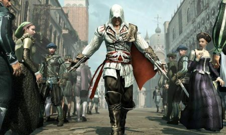 Assassin Creed 2 iOS Latest Version Free Download