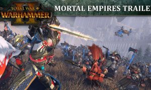 Total War: WARHAMMER Free download PC windows game