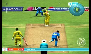 EA Sports Cricket 2007 Download for Android & IOS