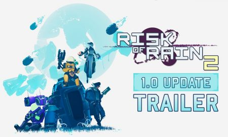 Risk of Rain 2 iOS/APK Full Version Free Download