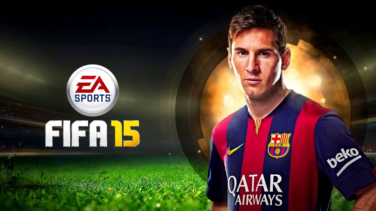 FIFA 15 iOS/APK Version Full Game Free Download