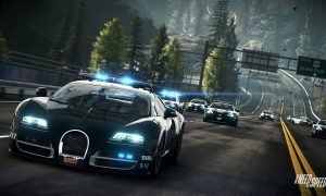Need For Speed Rivals Android/iOS Mobile Version Full Free Download