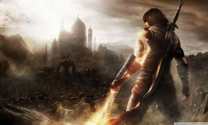 Prince of Persia 5: The Forgotten Sands iOS/APK Version Full Game Free Download