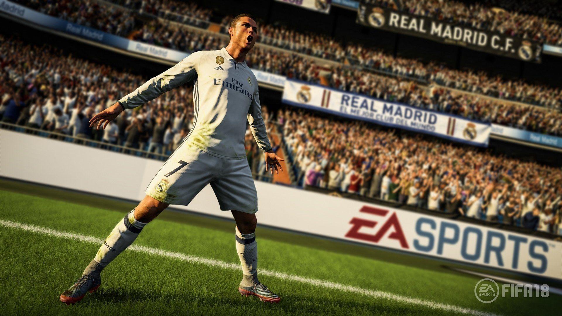 FIFA 18 iOS/APK Full Version Free Download