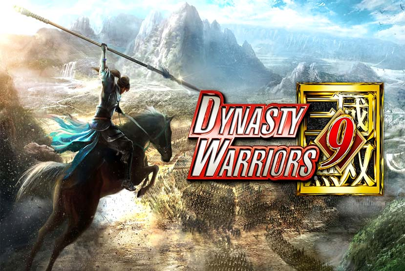 DYNASTY WARRIORS 9 free full pc game for download