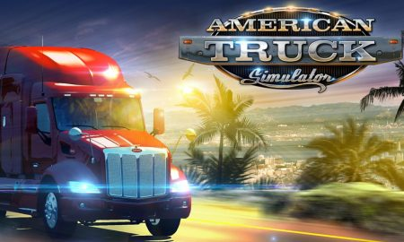 American Truck Simulator Download for Android & IOS