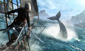 Assassin's Creed IV Black Flag Free Download For PC