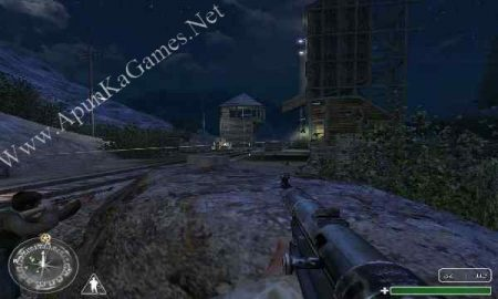 Call of Duty: United Offensive PC Download free full game for windows