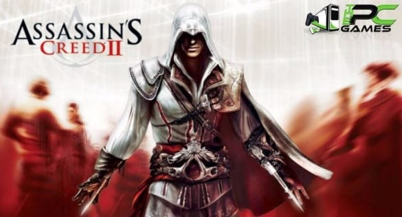 ASSASSIN'S CREED 2 PC Download Game for free