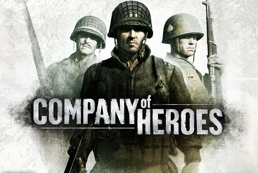 Company of Heroes Complete Edition APK Full Version Free Download (June 2021)