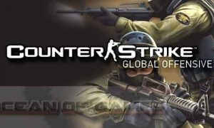 Counter Strike Global Offensive Free Download PC windows game
