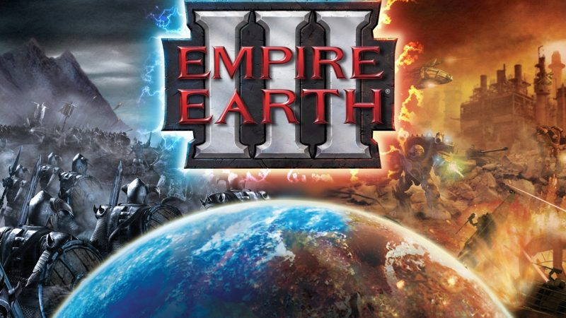 Empire Earth 3 Download for Android & IOS