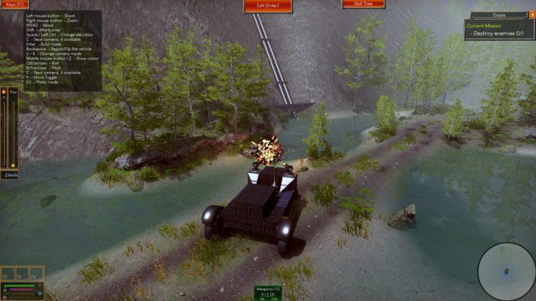 Dieselpunk Wars iOS Latest Version Free Download