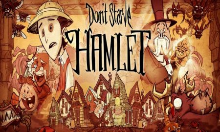 Don't Starve: Hamlet iOS Latest Version Free Download