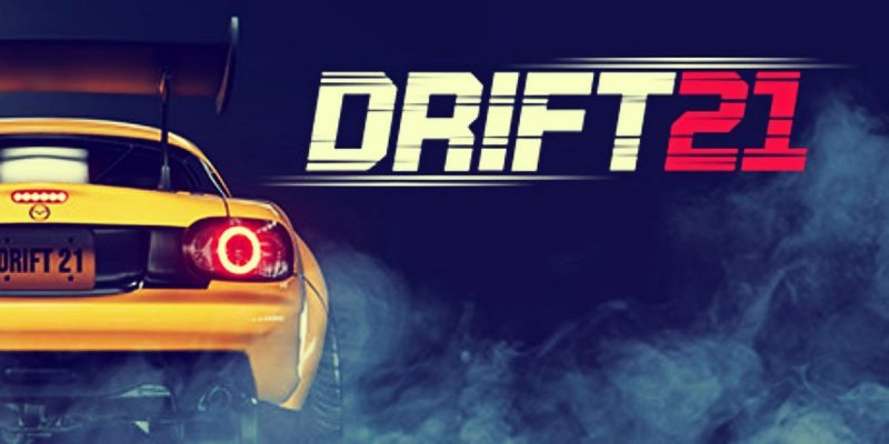 Drift21 Download for Android & IOS