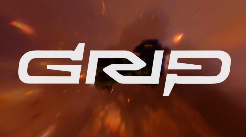 GRIP: Combat Racing Free Download For PC