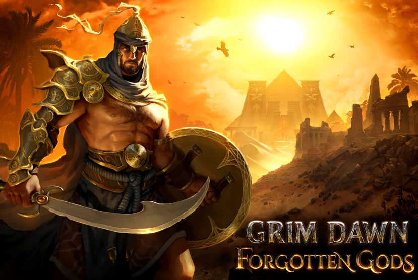 Grim Dawn Definitive Edition PC Download Game for free