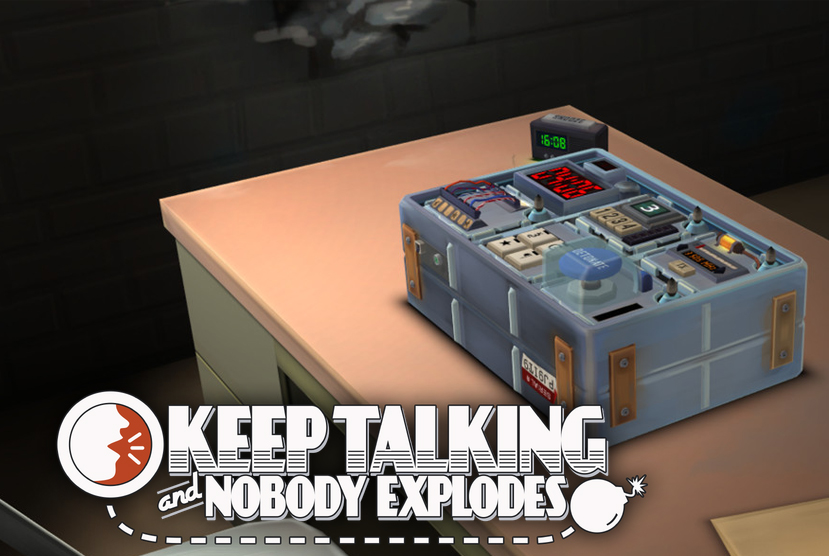 Keep Talking And Nobody Explodes APK Full Version Free Download (June 2021)