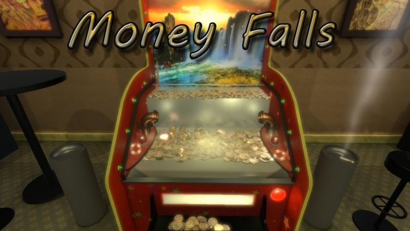 MoneyFalls – Coin Pusher Simulator Download for Android & IOS