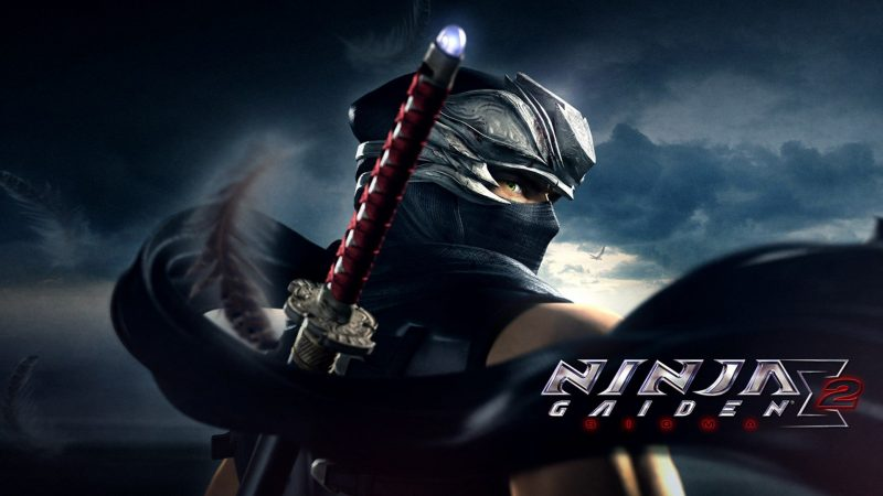 Ninja Gaiden Sigma 2 Download for Android & IOS