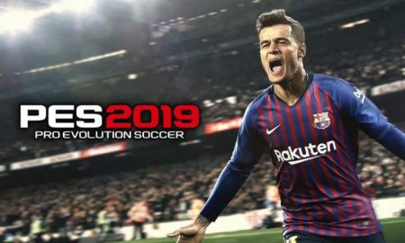 Pro Evolution Soccer/PES 2019 APK Download Latest Version For Android