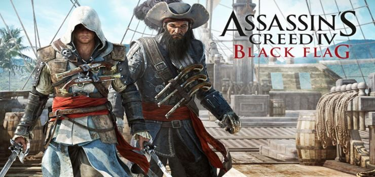 Assassin's Creed IV Black Flag Free Download PC Game (Full Version)