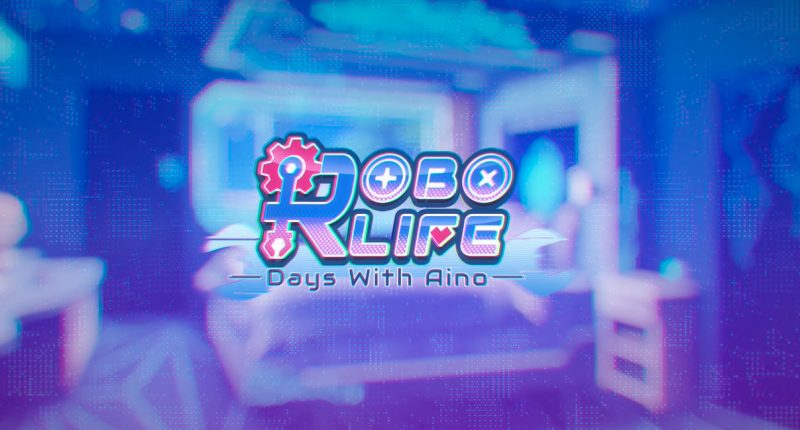 Robolife-Days with Aino APK Download Latest Version For Android