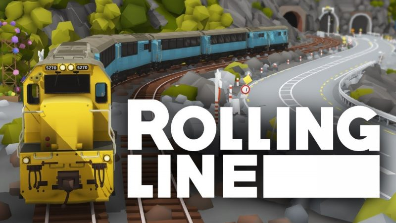 Rolling Line Santa Fe Remaster APK Download Latest Version For Android