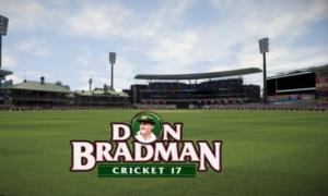 Don Bradman Cricket 17 Full Version Mobile Game