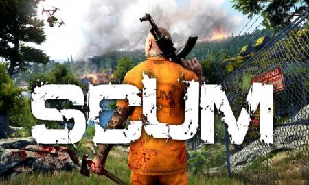 SCUM APK Full Version Free Download (May 2021)