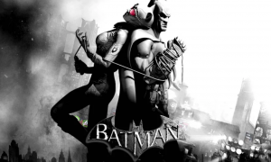 Batman: Arkham City – Game of the Year Edition Free Download
