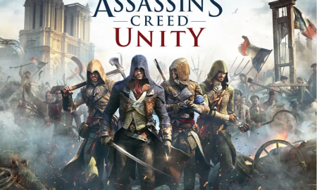 Assassin's Creed Unity Gold Edition APK Download Latest Version For Android