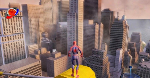 Spider Man 3 Full Version Mobile Game