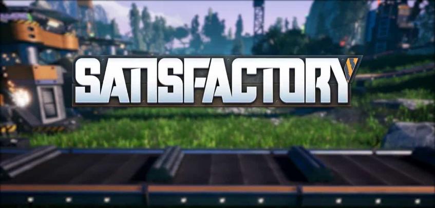 Satisfactory Full Version PC Game Download