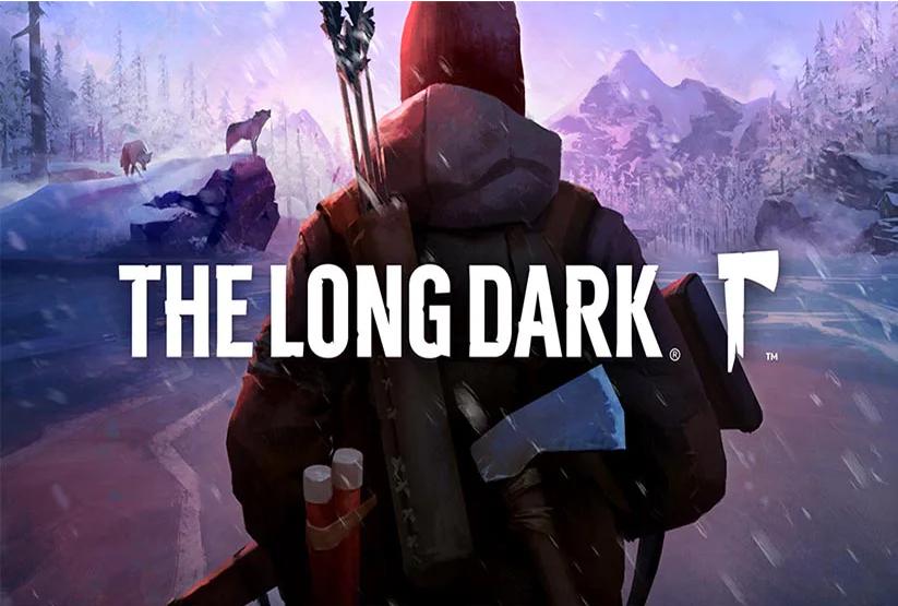 The Long Dark Free Download PC windows game