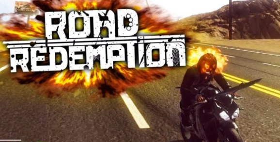 ROAD REDEMPTION APK Download Latest Version For Android