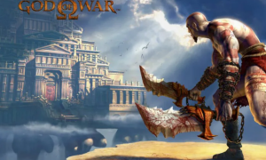 God Of War 1 iOS Latest Version Free Download